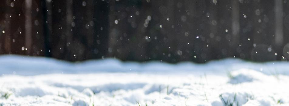 műfű hó borító